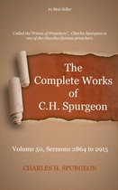 The Complete Works of C. H. Spurgeon, Volume 50