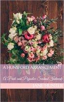 A Hunsford Arrangement: A Pride and Prejudice Sensual Intimate Novella