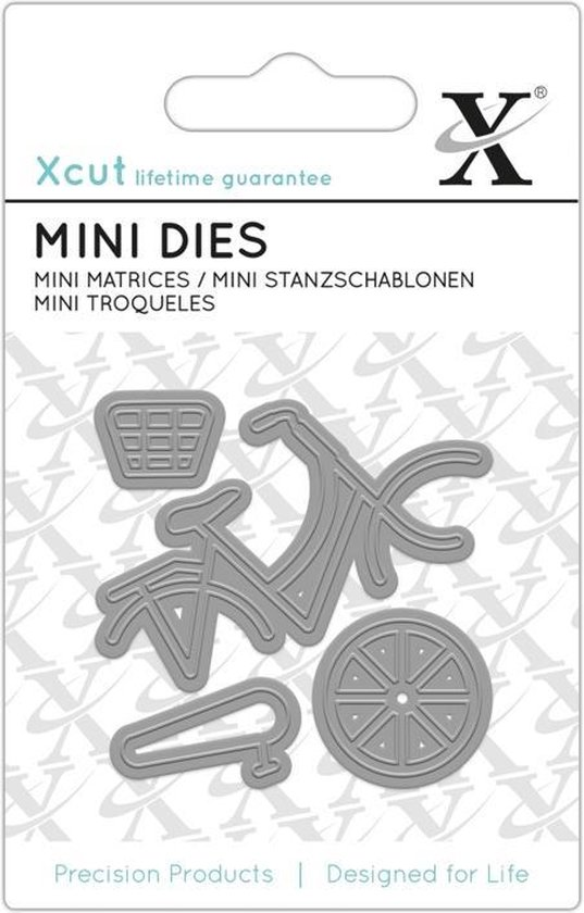 Mini Mal - Fiets