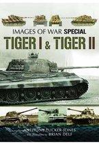 Omslag Tiger I and Tiger II