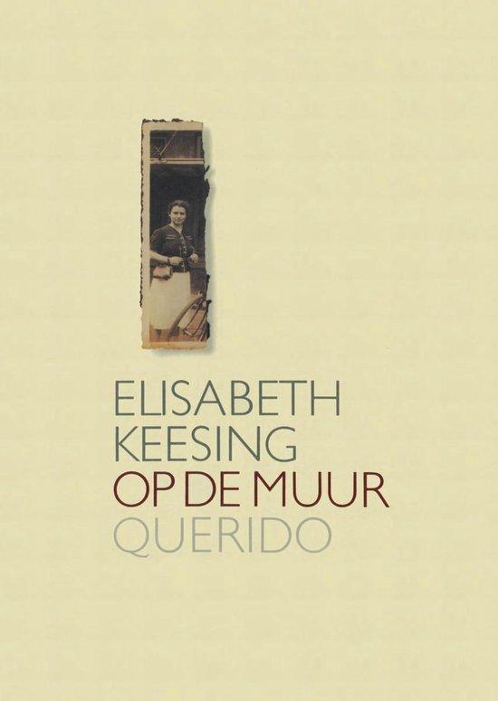 Op de muur - Elisabeth Keesing pdf epub