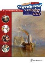 Sprekend verleden - Sprekend verleden Bovenbouw 4/5/6 vwo Activiteitenboek