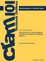 Studyguide for College Algebra