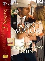 Omslag The Throw-Away Bride