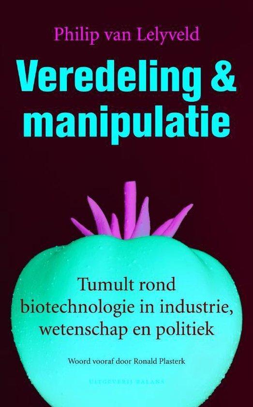 Veredeling En Manipulatie - Ph. Van Lelyveld pdf epub