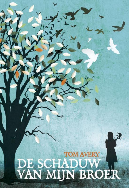 Schaduw van mijn broer - Tom Avery |