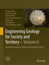 Engineering Geology for Society and Territory - Volume 6