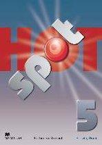 Hot Spot 5. Activity Book