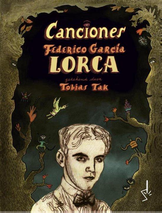 Canciones - Federico GarciA Lorca |