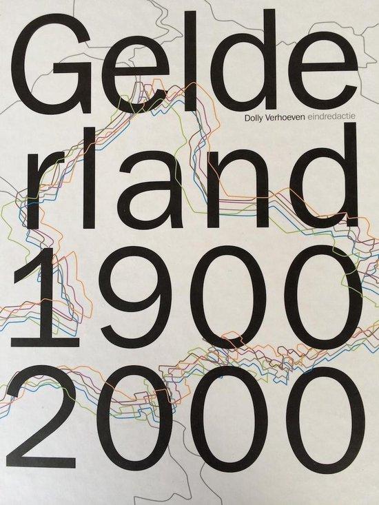 Gelderland 1900-2000 - none pdf epub