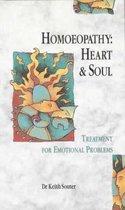 Boek cover Homoeopathy van Keith M. Souter