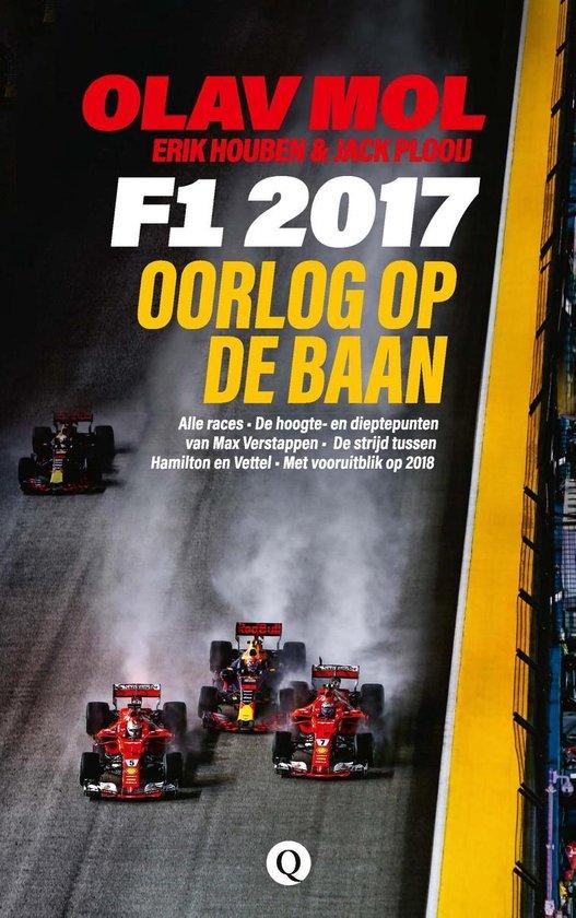 F1 2017 - Olav Mol | Readingchampions.org.uk