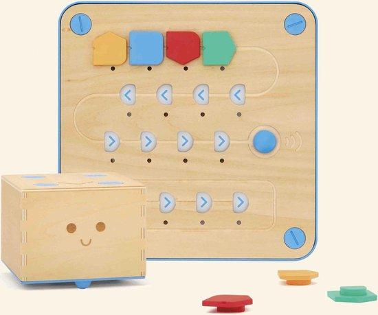 Primotoys Cubetto Playset