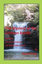 The Mystery of the Crimson Bandit