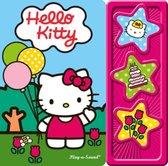 Boek cover Hello Kitty - Hello Kitty van Mark Radar (Hardcover)