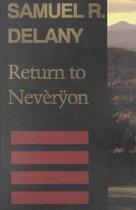 Return to Neveryon (Return to Neveryon)