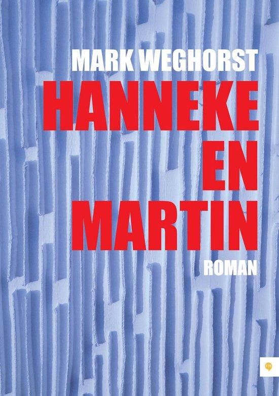 Hanneke en Martin