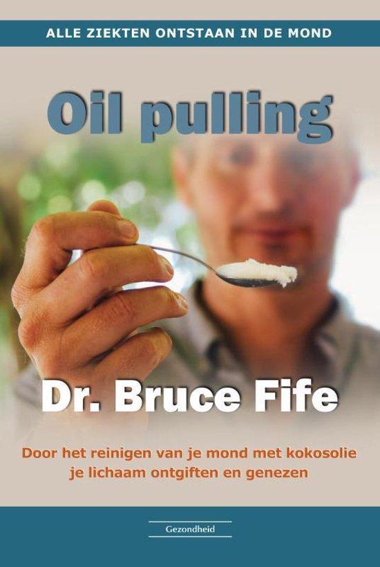 Oil Pulling - Bruce Fife | Fthsonline.com
