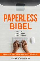 Paperless Bibel | Papierloses Büro für Unternehmen mit System