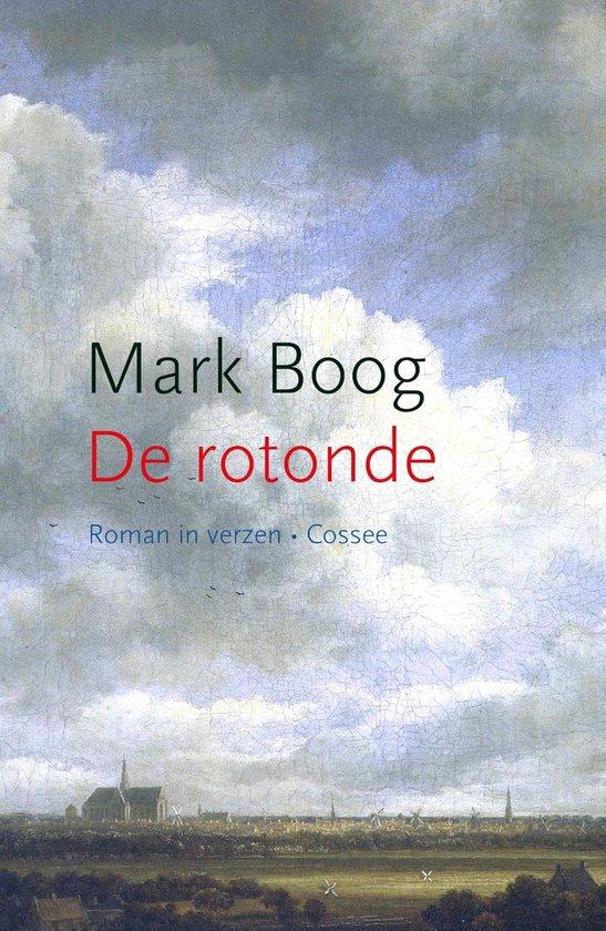 De rotonde - Mark Boog | Fthsonline.com