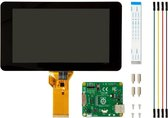 Raspberry Pi 7 inch Touchscreen Display