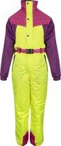 Fout Skipak Vintage / Onesie Skipak / Carnavalspak / in felle kleuren van Funky Alps