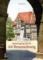 Spaziergang durch Alt-Braunschweig