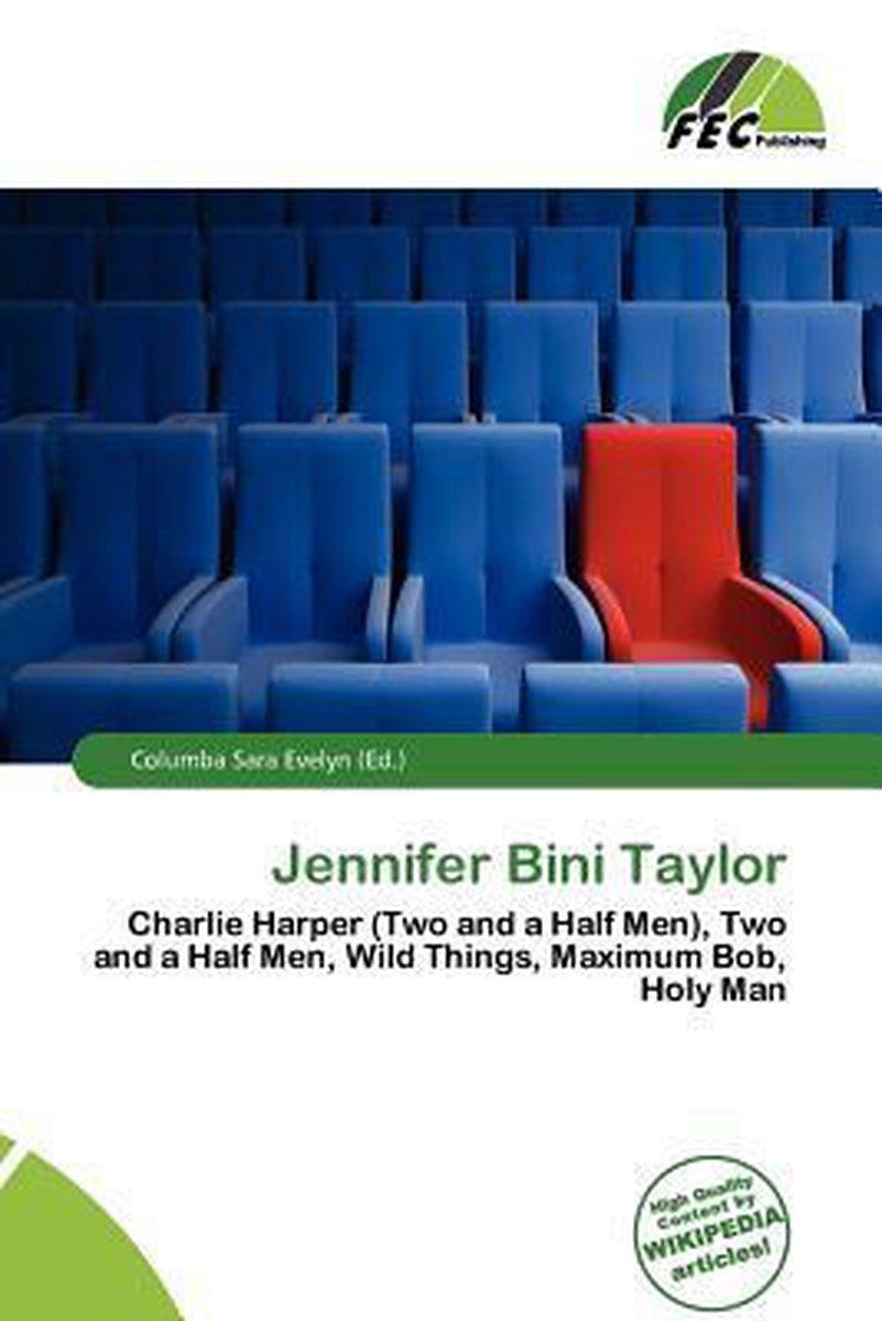 Taylor jenifer bini Jennifer Taylor