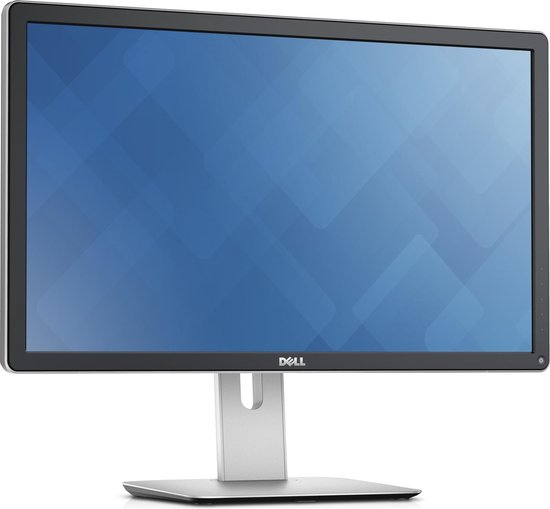 Del UP2414Q - Quad HD IPS Monitor