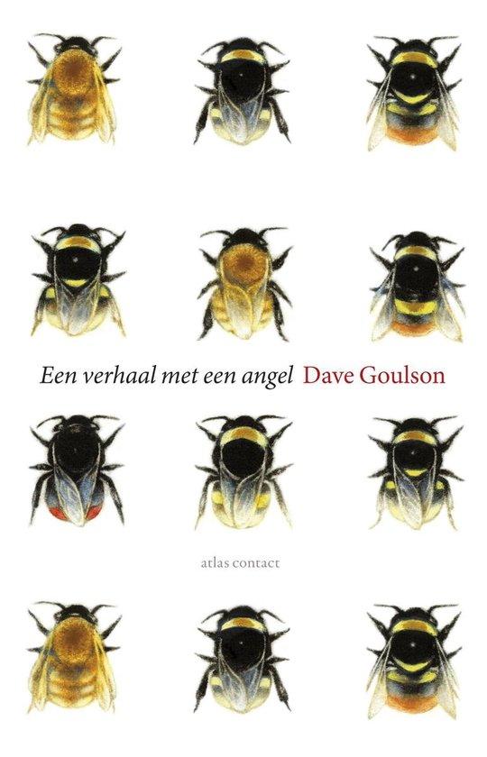 Een verhaal met een angel - Dave Goulson | Readingchampions.org.uk