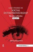 Case Studies in Social Entrepreneurship
