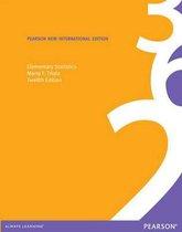 Elementary Statistics: Pearson  International Edition