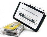 Cassette converter digitaliseren naar MP3/CD/USB - Levay ®