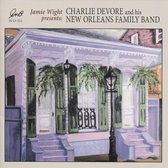 Jamie Wright Presents Charlie Devore & His New Orl