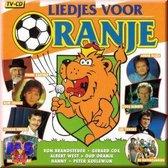 Liedjes Voor Oranje