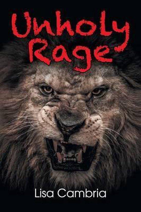 Unholy Rage