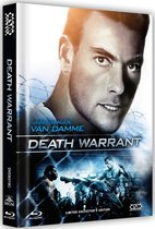Death Warrant (1990) (Blu-ray & DVD in Mediabook)