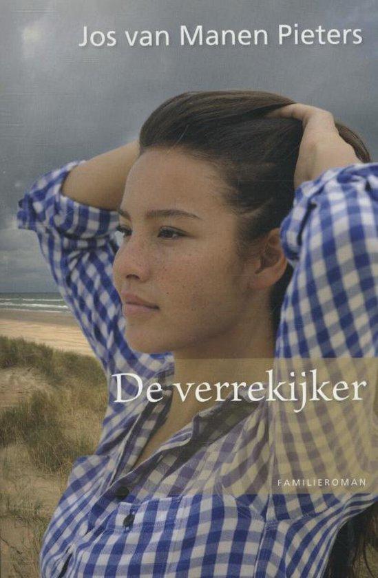 De verrekijker - Jos van Manen Pieters pdf epub