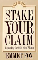 Omslag Stake Your Claim