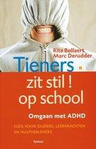Tieners, Zit Stil Op School!