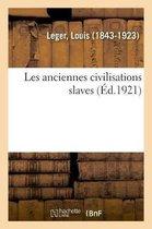 Les anciennes civilisations slaves