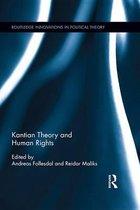 Kantian Theory and Human Rights