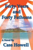 Omslag Forty Years and Forty Fathoms