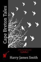 Cape Breton Tales