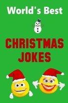 World's Best Christmas Jokes
