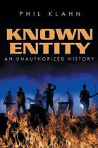 Known Entity