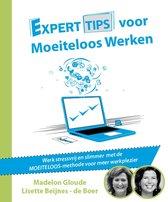 Experttips boekenserie - Experttips voor Moeiteloos Werken