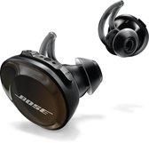 Bose Soundsport Free - Draadloze In-Ear Oordopjes - Zwart