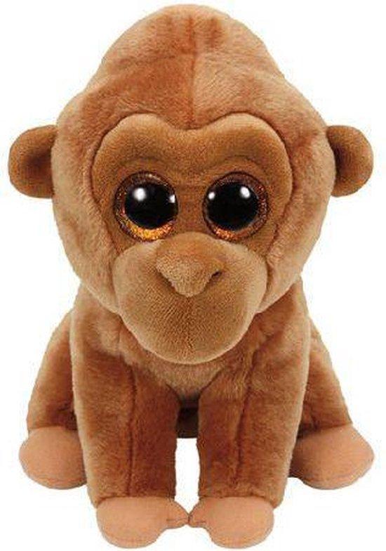 Ty Beanie Babies Monroe Gorilla 15cm