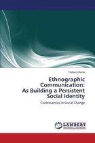 Ethnographic Communication